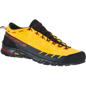 La Sportiva TX2 Leather Schuhe Herren yellow/black